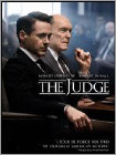 The Judge (DVD) (Ultraviolet Digital Copy) 2014