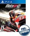 Motogp 14 - Pre-owned - Playstation 4 9228003
