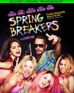Spring Breakers [includes Digital Copy] [ultraviolet] [blu-ray] 9230082