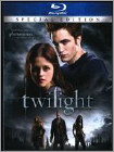 Twilight (Blu-ray Disc) (Enhanced Widescreen for 16x9 TV) (Eng/Spa) 2008