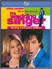 The Wedding Singer (Blu-ray Disc) (Special Edition) (Enhanced Widescreen for 16x9 TV) (Eng) 1998