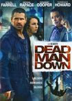 Dead Man Down [includes Digital Copy] [ultraviolet] (dvd) 9233089