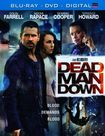 Dead Man Down [2 Discs] [includes Digital Copy] [ultraviolet] [blu-ray/dvd] 9233098