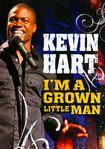 Kevin Hart: I'm A Grown Little Man [ws] (dvd) 9237088