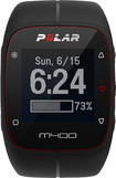 Polar - M400 GPS Watch - Black