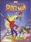 Spectacular Spider-Man, Vol. 3 (DVD) (Enhanced Widescreen for 16x9 TV) (Eng/Fre)