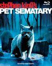 Pet Sematary [blu-ray] 9237238