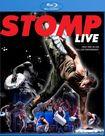 Stomp Live [blu-ray] 9237248