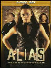 Alias: Complete Second Season [6 Discs] (DVD) (Enhanced Widescreen for 16x9 TV) (Eng)