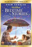 Bedtime Stories [deluxe Edition] [2 Discs] [includes Digital Copy] (dvd) 9237471