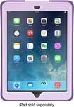 Griffin Technology - Survivor Slim Case for Apple® iPad® Air - Purple/Lavender