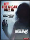 Let the Right One In (DVD) (Eng) 2008