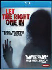 Let the Right One In (Blu-ray Disc) (Enhanced Widescreen for 16x9 TV) (Eng) 2008