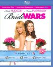 Bride Wars [3 Discs] [includes Digital Copy] [blu-ray/dvd] 9238158