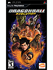 Dragonball: Evolution - Psp 9238648