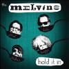 Hold It In [Digipak] - CD