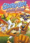 Scooby-doo And The Samurai Sword (dvd) 9240699