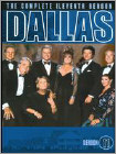 Dallas: The Complete Eleventh Season [3 Discs] (DVD) (Eng)