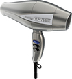 Conair - Infiniti Pro 3q Brushless Motor Hair Dryer - Silver