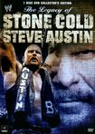 Wwe: The Legacy Of Stone Cold Steve Austin (dvd) 9244264