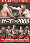 Ufc: Best Of 2008 (dvd) 9246014