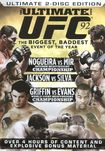 Ufc 92: The Ultimate 2008 [2 Discs] (dvd) 9246032