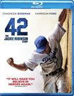 42 [2 Discs] [includes Digital Copy] [ultraviolet] [blu-ray/dvd] 9246055