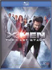 X-Men: The Last Stand (Blu-ray Disc) (2 Disc) (Enhanced Widescreen for 16x9 TV) (Eng/Spa/Fre/Por) 2006