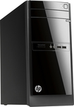 HP - Desktop - Intel Core i3 - 8GB Memory - 1TB Hard Drive