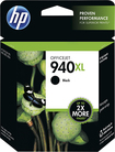 HP - Officejet 940XL Ink Cartridge - Black