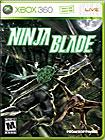 Ninja Blade - Xbox 360