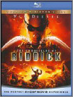 The Chronicles of Riddick (Blu-ray Disc) (Enhanced Widescreen for 16x9 TV) (Eng/Spa/Fre) 2004