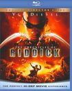 The Chronicles Of Riddick [blu-ray] 9250829