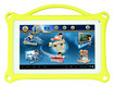"""Double Power - EM63CP Child Pad - 7"""" - 8GB - Yellow"""