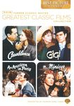 Best Picture Winners: Greatest Classic Films Collection [2 Discs] (dvd) 9251944