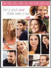 He's Just Not That Into You (DVD) (Enhanced Widescreen for 16x9 TV) (Eng) 2009