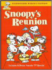 Peanuts: Snoopy's Reunion (DVD) (Deluxe Edition) (Remastered) (Eng/Japanese)