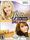 Hannah Montana: The Movie - Nintendo Wii