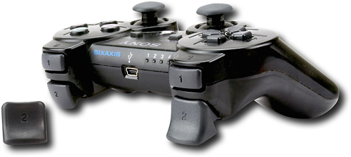 PS3 BUTTON KICKERS 9257582...