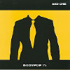 Body Pop 1 1/2-CD