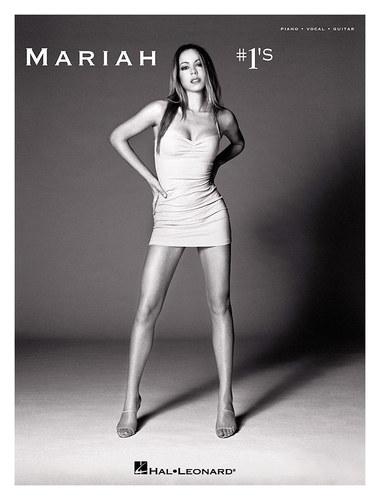 Hal Leonard - Mariah Carey: #1s Songbook