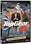 Top Gear: The Complete Season 10 [3 Discs] (dvd) 9261988