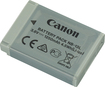 Canon - NB-13L Lithium-ion Battery - White