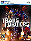 Transformers: Revenge of the Fallen - Windows
