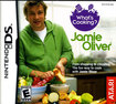 What's Cooking? With Jamie Oliver - Nintendo DS