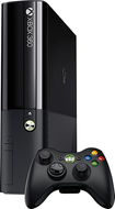 Cheap Video Games Stores Microsoft - Xbox 360 E 4gb Console