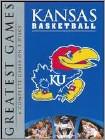 Greatest Games: Kansas Basketball (DVD) (Eng) 2008
