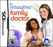 Imagine Family Doctor - Nintendo DS