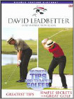 David Leadbetter Golf Instruction: Secret Tips for Today's Golfer [2 Discs] (DVD) (Eng)