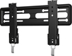 "Sanus - Premium Fixed TV Wall Mount for Most 40"" - 50"" TVs - Black"